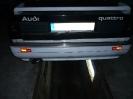 Audi Quattro 2.2T